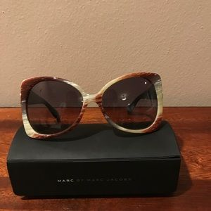 Marc by Marc Jacobs sunglasse